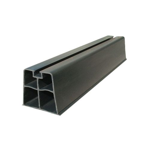 Condensing Unit Floor Bracket 1000mm Cable Tray Mounting